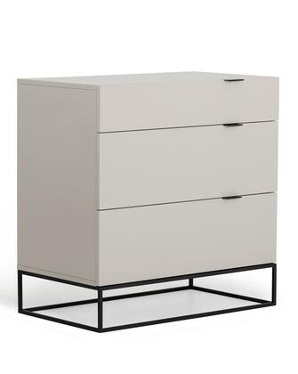 VIG Furniture VGCNHERADRESSER Modrest Hera Series Wood Dresser