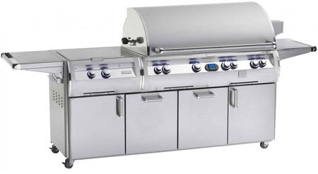 FireMagic E1060SME1N51 Freestanding Natural Gas Grill, in Stainless Steel