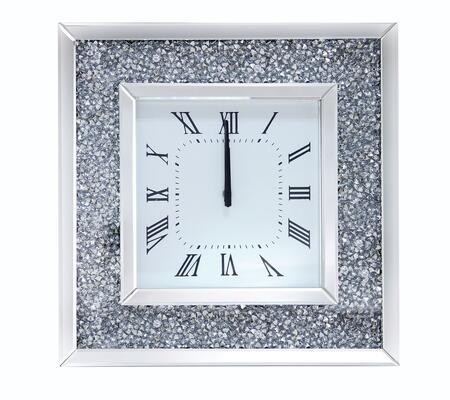 Acme Furniture Noralie Clock