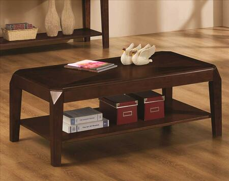 Coaster 703178 Transitional Table