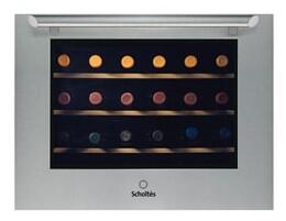 "Scholtes SWC24NA 23.13"" Built-In Wine Cooler"