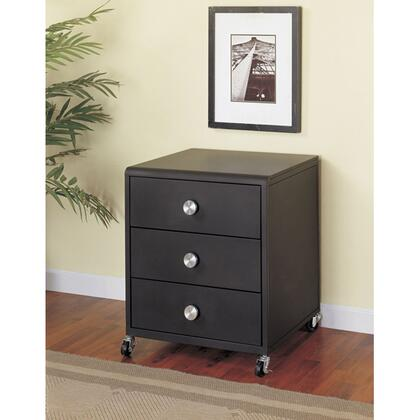 Powell 354303 Z-Bedroom Series  Chest
