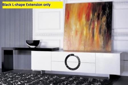 VIG Furniture AA523120BLK
