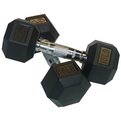 Valor Athletics 2RH0151IM  Dumbell