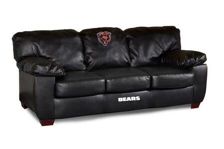 Imperial International 794019  Leather Sofa