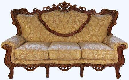 J. Horn 702S Traditional Style Sofa