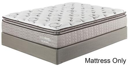 Signature Design by Ashley M88711  Twin Size Pillow Top Mattress