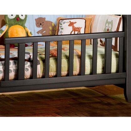 Child Craft F09524 Toddler Guard Rail for Euro Crib