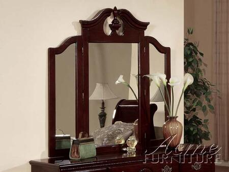 Acme Furniture 12484 Savannah Series Rectangular Portrait Mirror