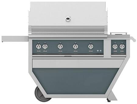 Hestan GMBR42CX2NGGG Front View