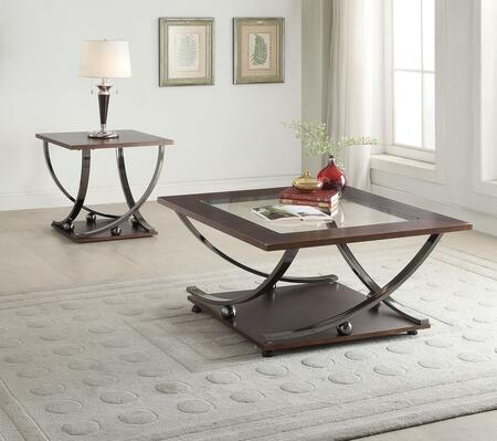 Acme Furniture 80355CE Living Room Table Sets