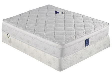 Boyd MA02598EK Pure Form 6300 Series King Size Plush Top Mattress