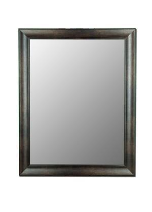 Hitchcock Butterfield 203804 Cameo Series Rectangular Both Wall Mirror
