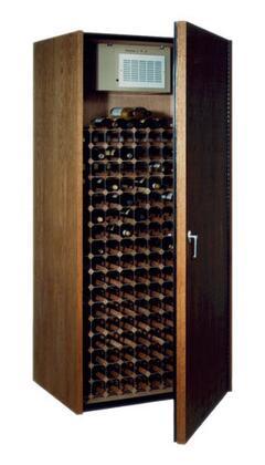 "Vinotemp VINO440BW 38"" Wine Cooler"