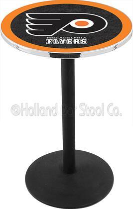 Holland Bar Stool L214B36PHIFLYB