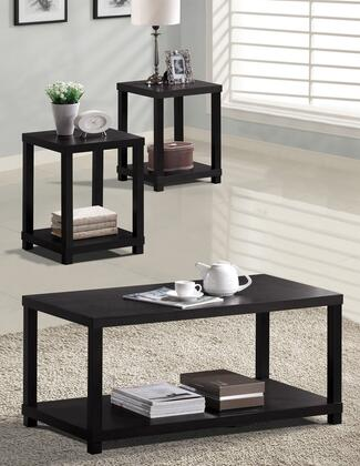 Acme Furniture 08276CET Wei Living Room Table Sets