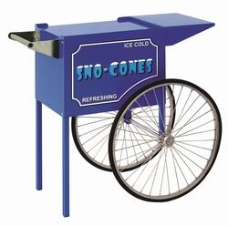 3080010 Sno Cone Cart   Medium