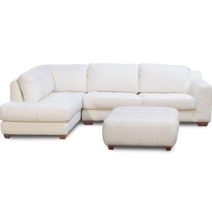 Diamond Sofa ZENLF2PCSECTOTTOW  Sofa