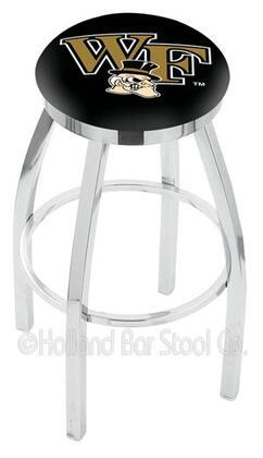 Holland Bar Stool L8C2C25WAKEFR Residential Vinyl Upholstered Bar Stool