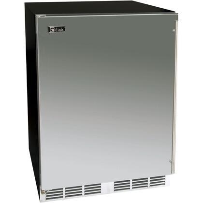 Perlick HA24FB1LDNU ADA Compliant Series Counter Depth Freezer with 4.3 cu. ft. Capacity