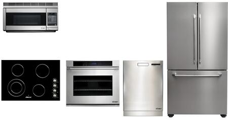 Dacor 717170 Distinctive Kitchen Appliance Packages