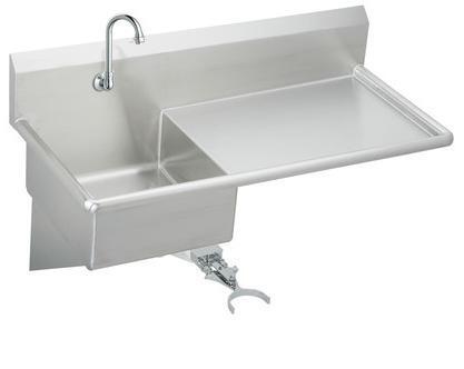 Elkay ESS4924RKC Laundry Sink