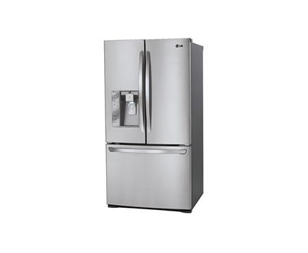 Lg Lfxc24726s 36 Counter Depth Refrigerator Appliances