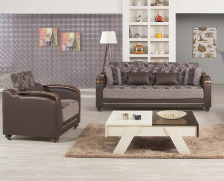 Casamode DISBACQBF Living Room Sets