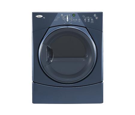 Whirlpool WGD8300SE  Gas Dryer, in Blue
