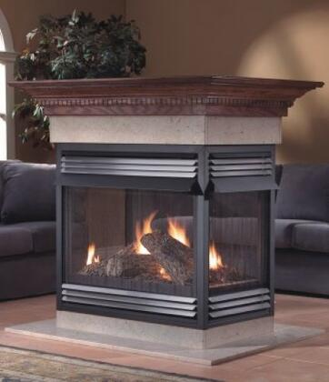 Napoleon GVF40P4  Vent Free Natural Gas Fireplace