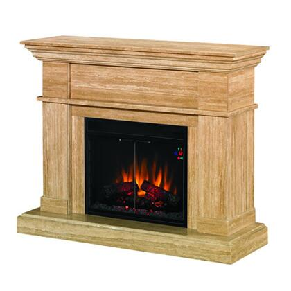 Classic Flame 23WM9029S995 Everest Series  Electric Fireplace