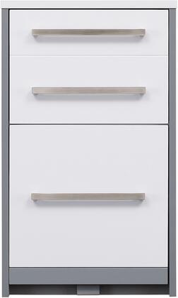 Twin Star Ashford File Cabinet