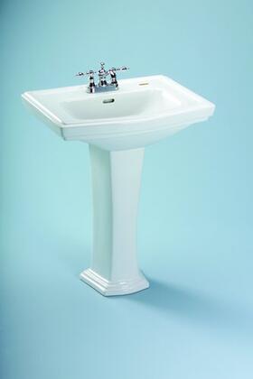 Toto LPT78001  Sink