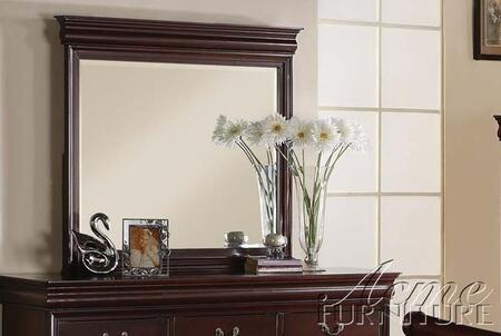 Acme Furniture 20214  Square Both Dresser Mirror