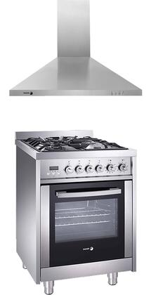 Fagor 402192 Kitchen Appliance Packages