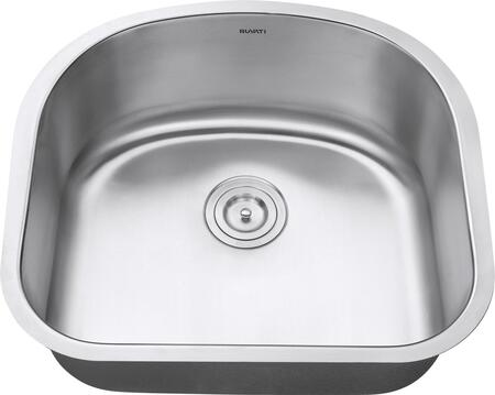 Ruvati RVM4120 Kitchen Sink