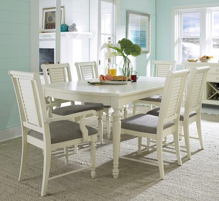 Broyhill 4471DT2AC4SC Seabrooke Dining Room Sets