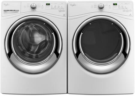 Whirlpool 751152 Washer and Dryer Combos