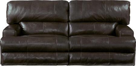 Catnapper 4581128309308309 Wembley Series  Leather Sofa
