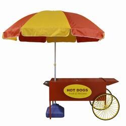 3090080 Hotdog cart