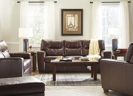 Lane Furniture 2043 03 02 01 09 Soft Touch Chestnut 7574 Tables