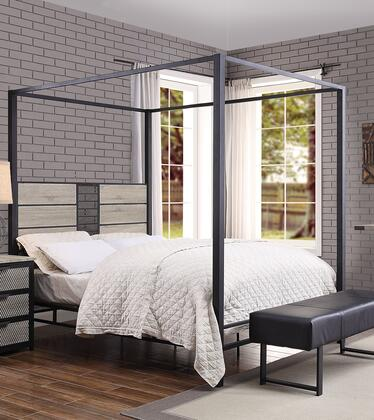 Acme Furniture Baara Bed
