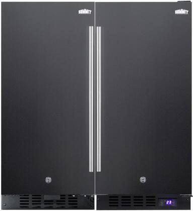 Summit 723989 Compact Refrigerators