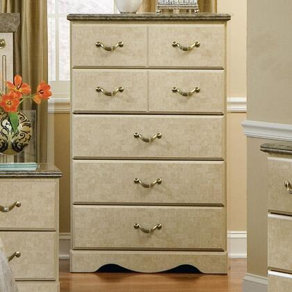 Standard Furniture 59505 Florence Series Wood Chest