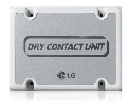 LG PQDSB1 Dry Contact Air Conditioner Cooling Area,