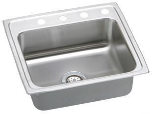 Elkay PSRQ22224 Kitchen Sink