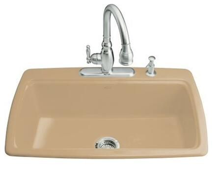 Kohler K5863333 Kitchen Sink