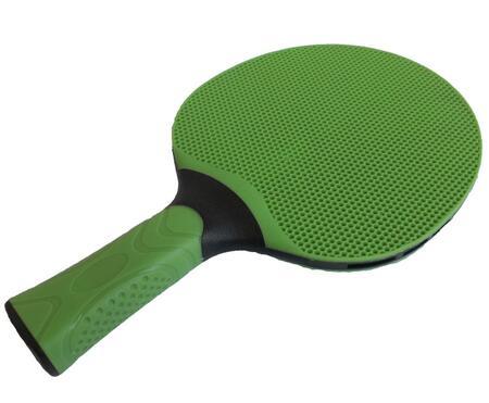 Racket in Green