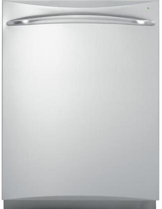 GE PDWT280VSS Profile Series Built-In Fully Integrated Dishwasher