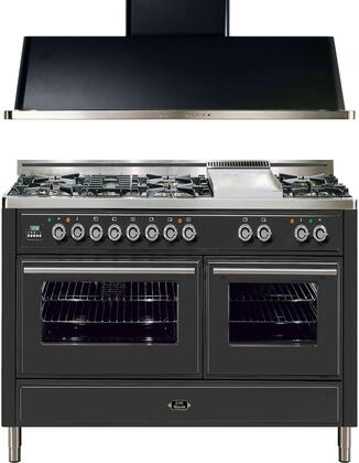 Ilve 721698 Kitchen Appliance Packages